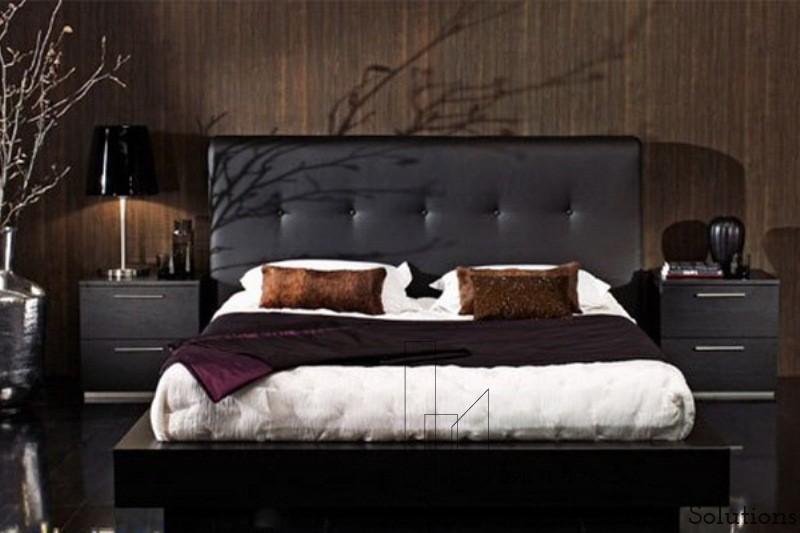 Giường Ngủ Giá Rẻ 195S