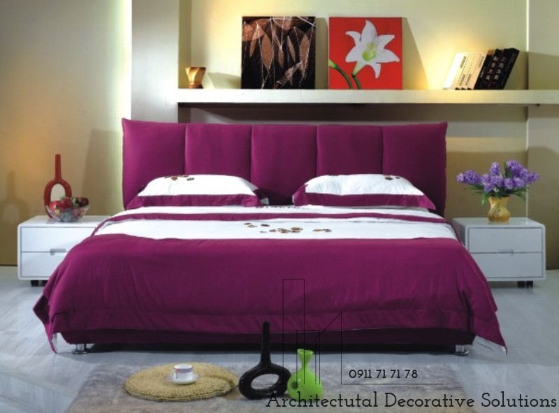 Giường Ngủ Giá Rẻ 196S