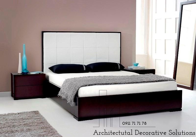 Giường Ngủ Đẹp 201S