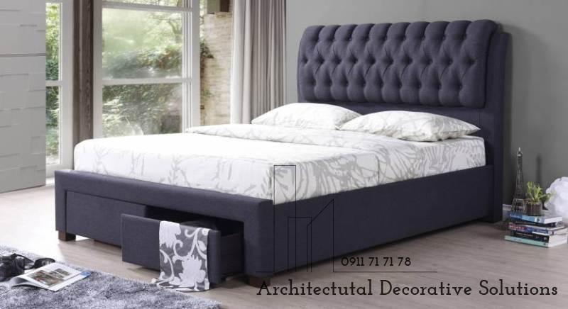 Giường Ngủ Giá Rẻ 102S