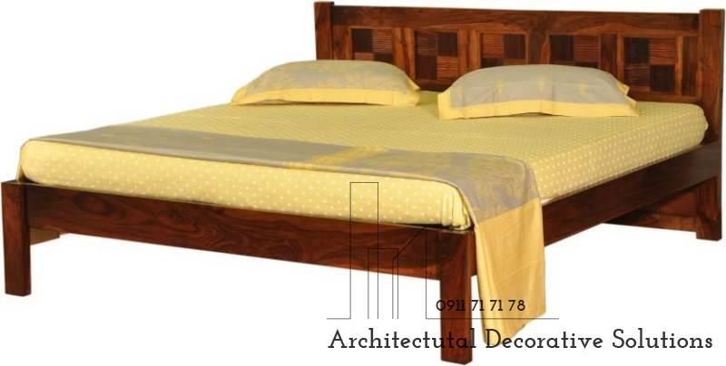 Giường Ngủ Giá Rẻ 104S