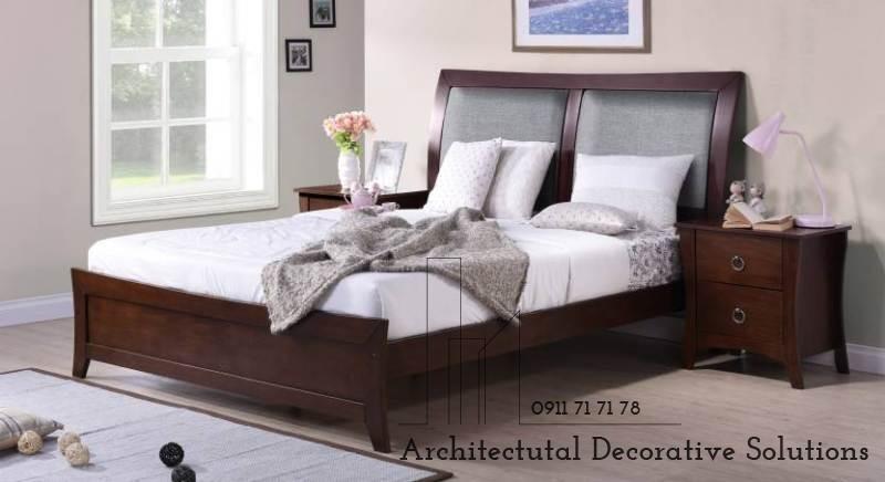 Giường Ngủ Giá Rẻ 105S