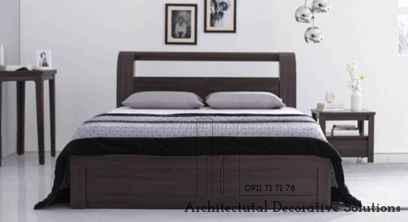 Giường Ngủ Giá Rẻ 107S