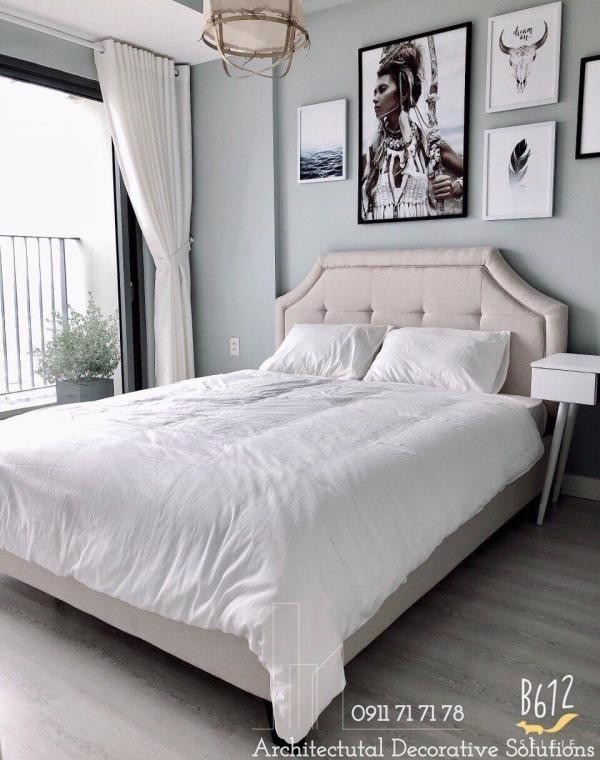 Giường Ngủ Giá Rẻ 11T-1