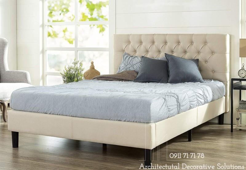Giường Bọc Vải 20T