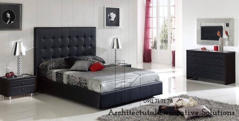 Giường Ngủ Giá Rẻ 183S