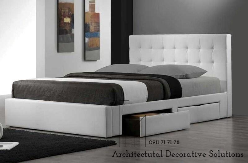 Giường Ngủ Giá Rẻ 182S