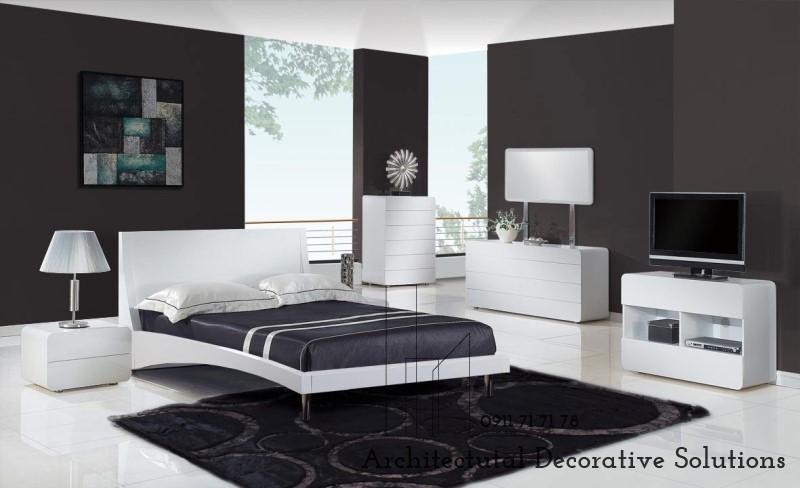 Giường Ngủ Giá Rẻ 172S