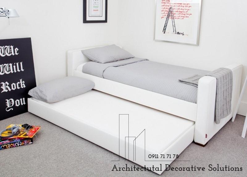 Giường Ngủ Giá Rẻ 167S