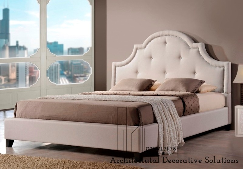 Giường Ngủ Giá Rẻ 166S