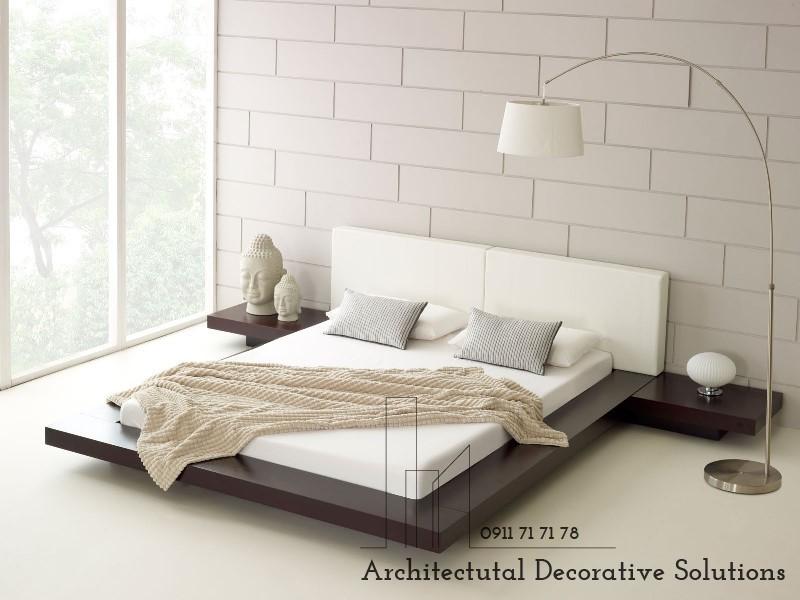 Giường Ngủ Giá Rẻ 165S