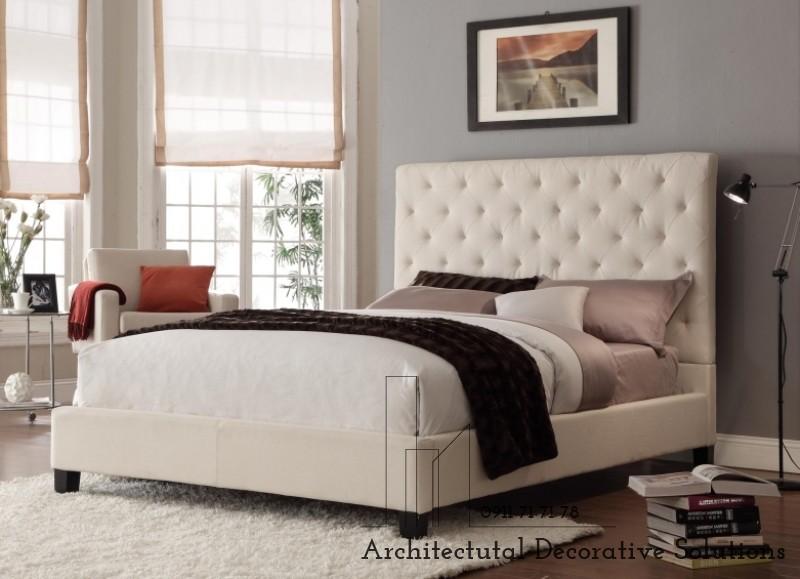 Giường Ngủ Giá Rẻ 153S