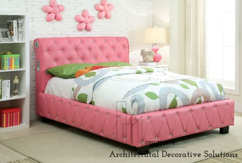 Giường Ngủ Giá Rẻ 146S