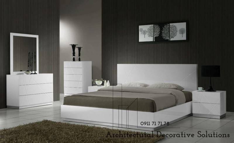 Giường Ngủ Giá Rẻ 145S