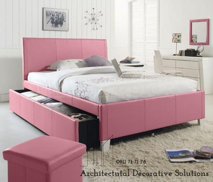 Giường Ngủ Giá Rẻ 142S