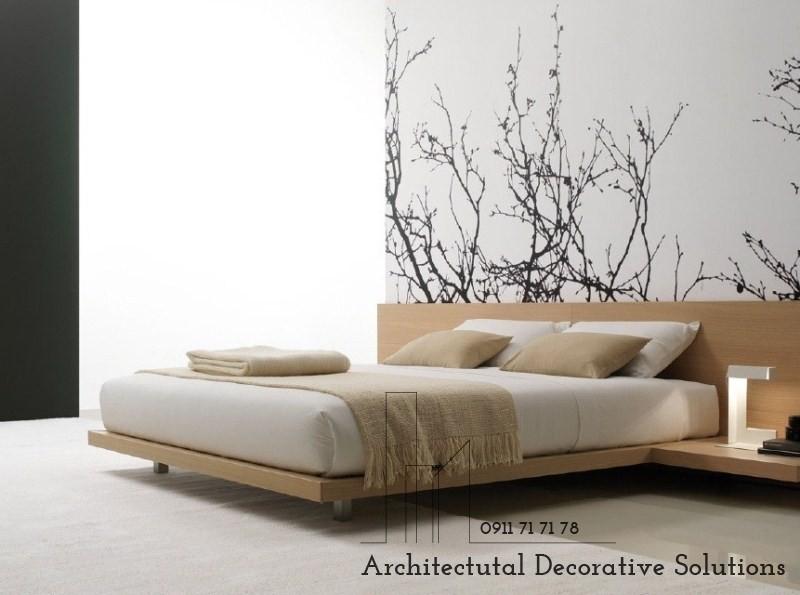 Giường Ngủ Giá Rẻ 138S