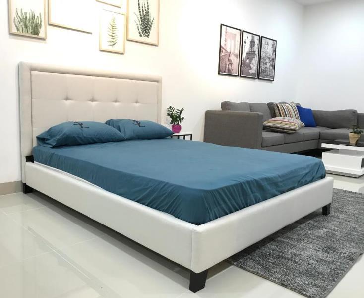 Giường Ngủ Giá Rẻ 13T