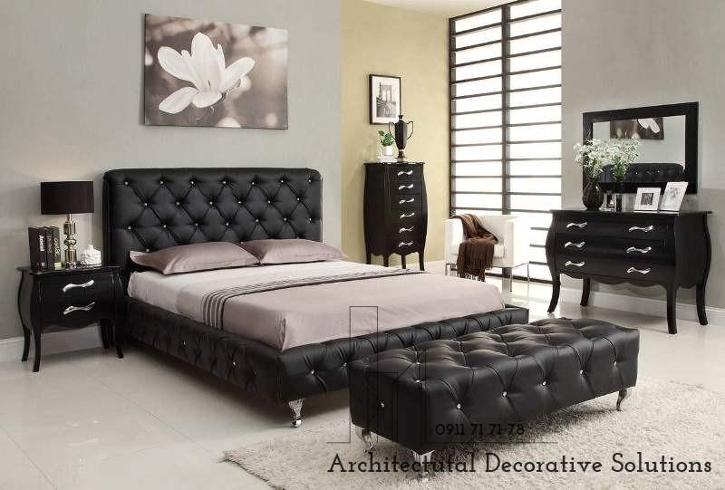 Giường Ngủ Giá Rẻ 135S