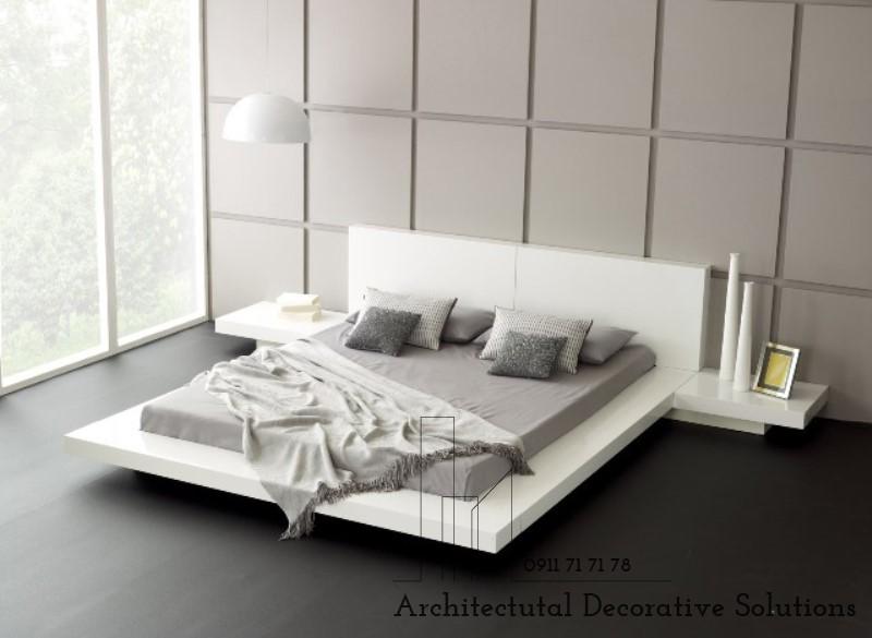 Giường Ngủ Giá Rẻ 188S