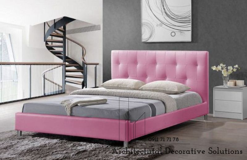Giường Ngủ Giá Rẻ 134S