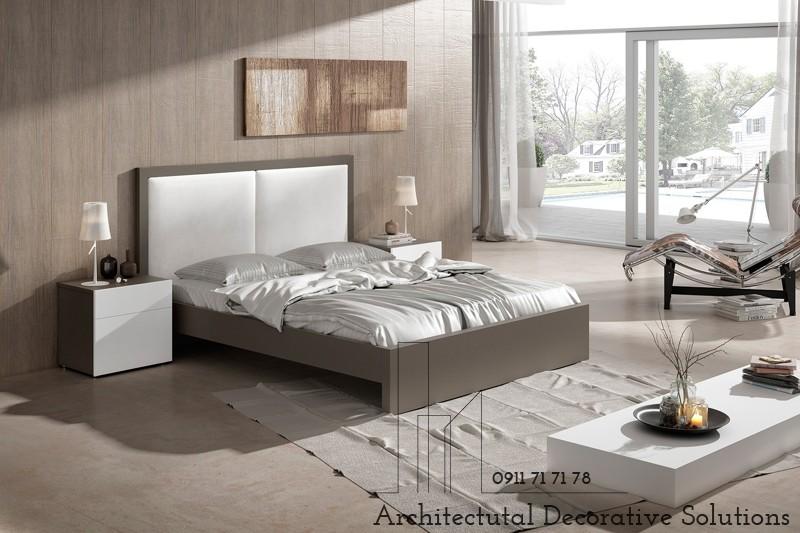 Giường Ngủ Gỗ 1178T