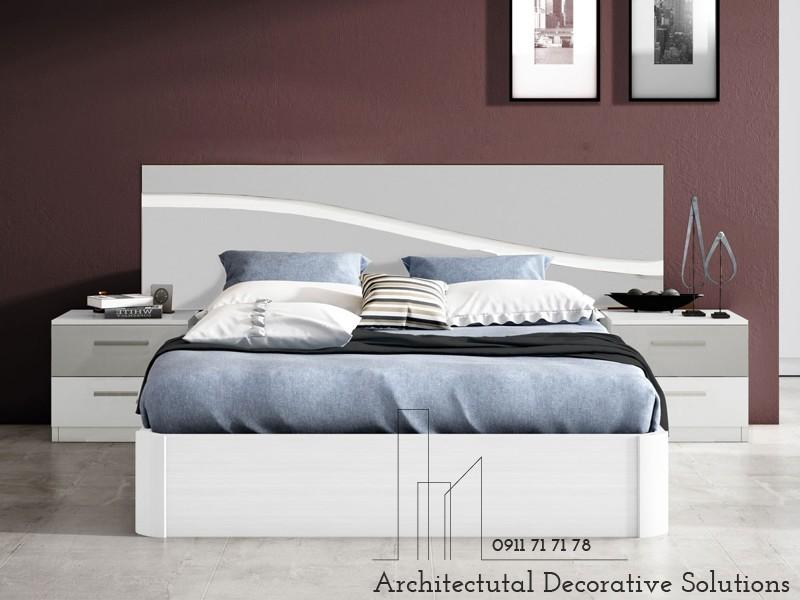 Giường Ngủ Gỗ 1181T