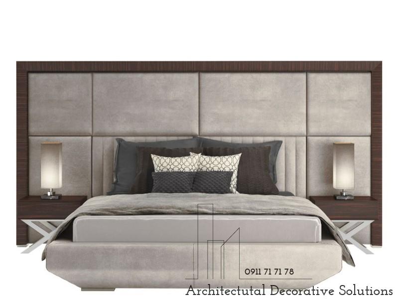 Giường Ngủ Gỗ 1183T