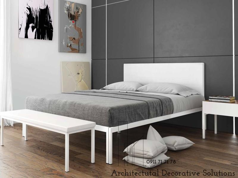 Giường Ngủ Gỗ 1184T