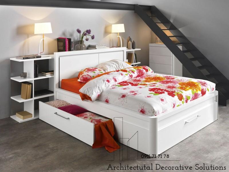 Giường Ngủ gỗ 1188T