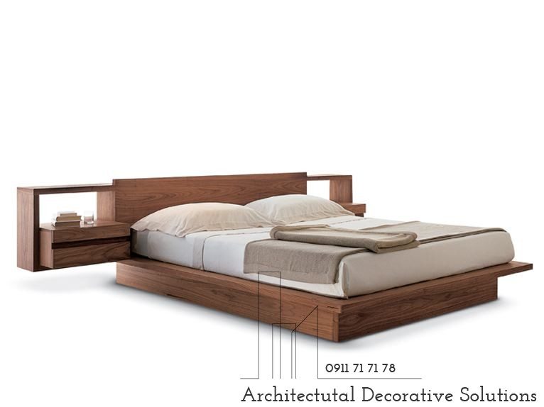 Giường Ngủ Gỗ 1189T