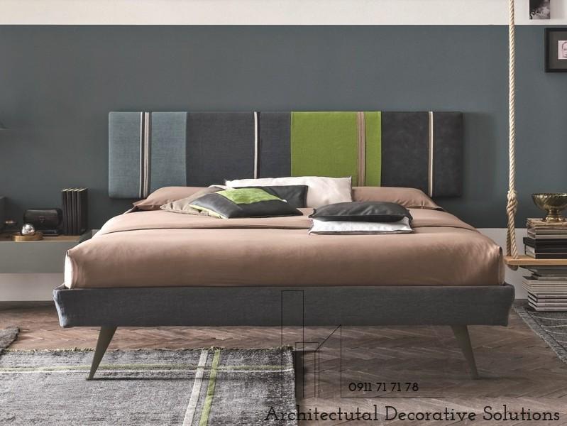 Giường Ngủ Gỗ 1190T