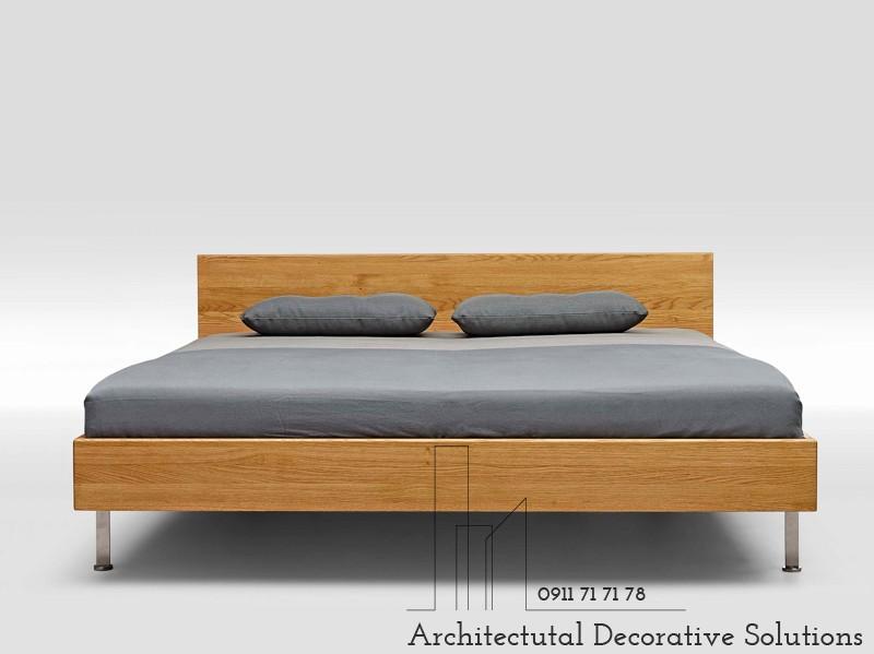 Giường Ngủ Gỗ 1191T