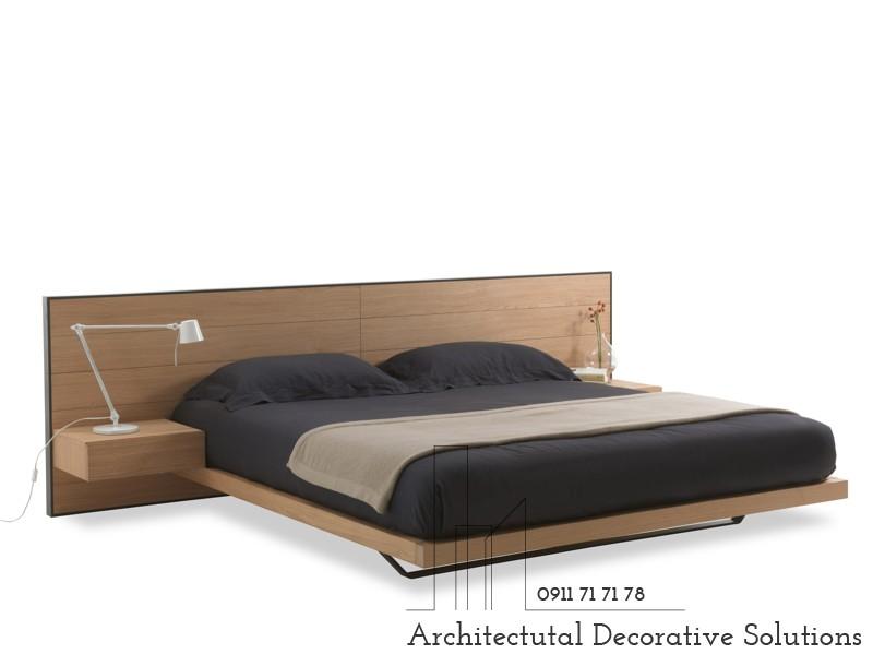 Giường Ngủ Gỗ 1192T