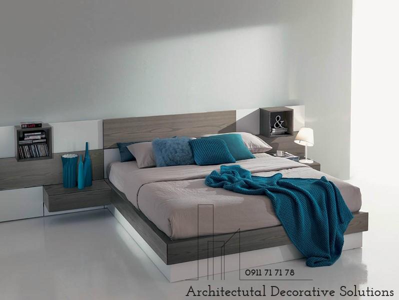 Giường Ngủ Gỗ 1193T