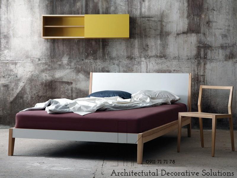 Giường Ngủ Gỗ 1194T