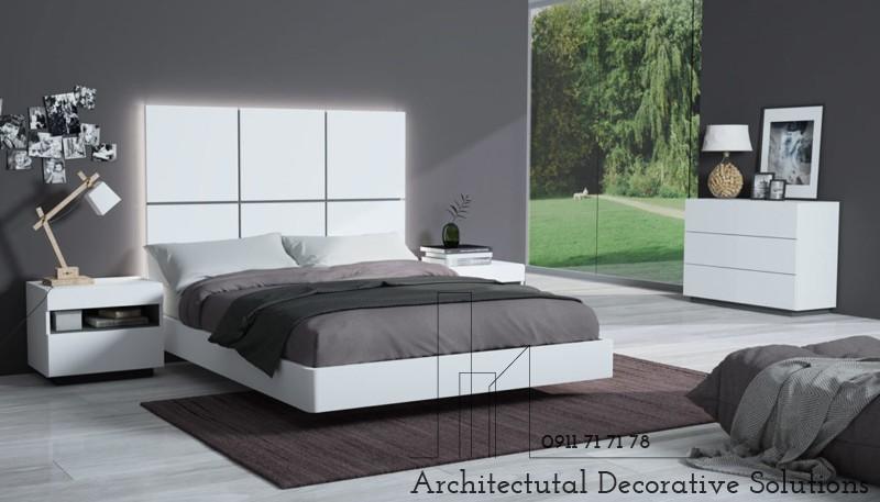 Giường Ngủ Gỗ 1195T