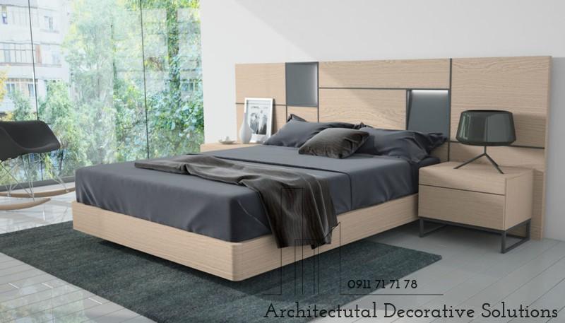 Giường Ngủ Gỗ 1197T
