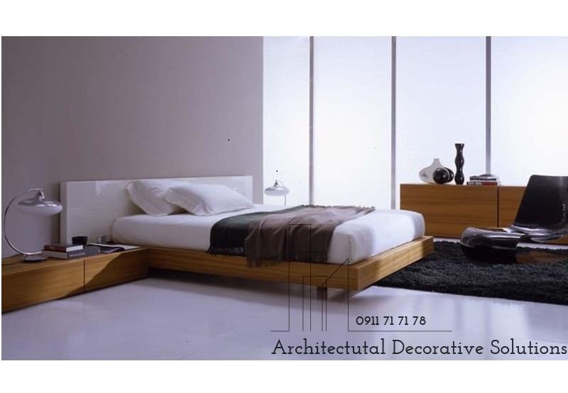 Giường Ngủ Đẹp 202S