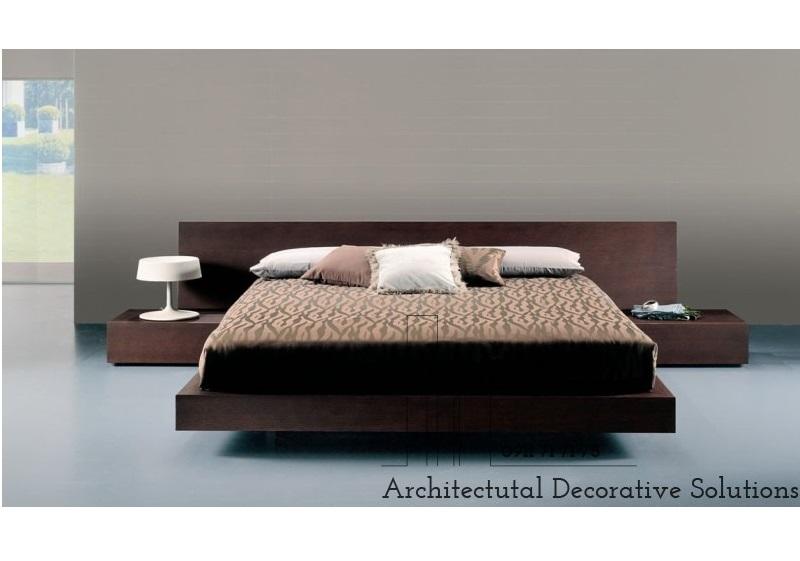 Giường Ngủ Đẹp 204S