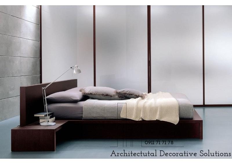 Giường Ngủ Đẹp 205S