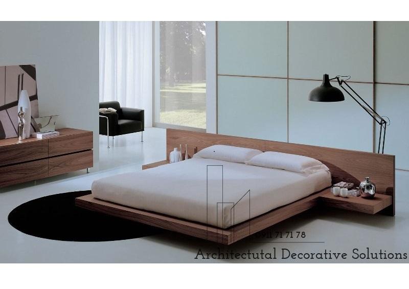 Giường Ngủ Đẹp 206S