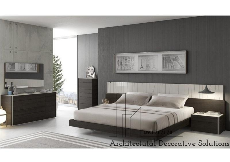 Giường Ngủ Đẹp 209S