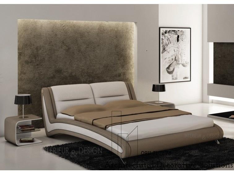 Giường Ngủ Đẹp 210S