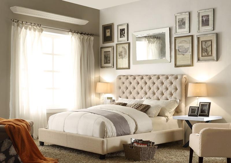 Giường Ngủ Giá Rẻ 05T