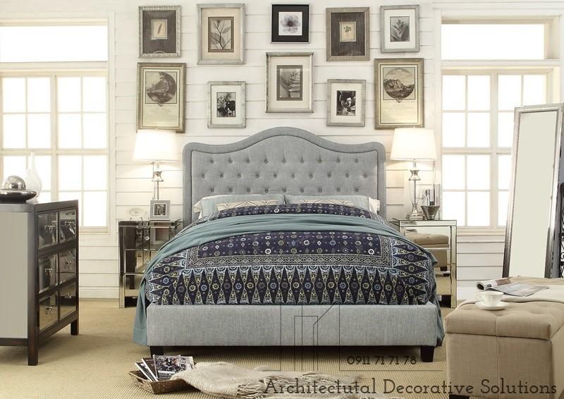 Giường Ngủ Giá Rẻ 03T