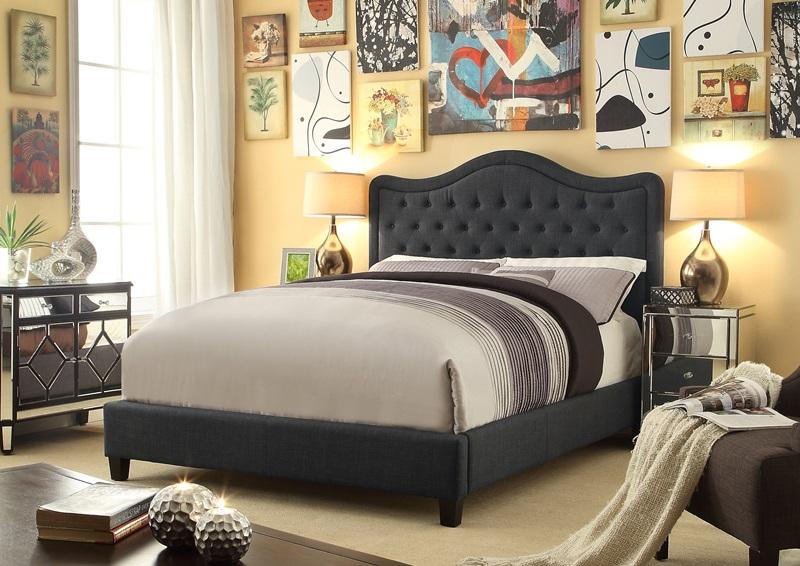 Giường Ngủ HCM 04T