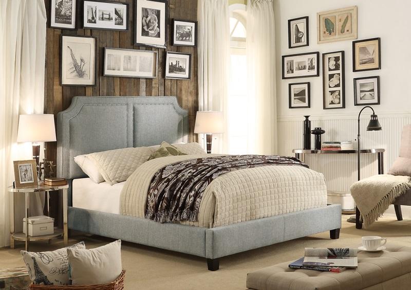 Giường Ngủ Đẹp 09T