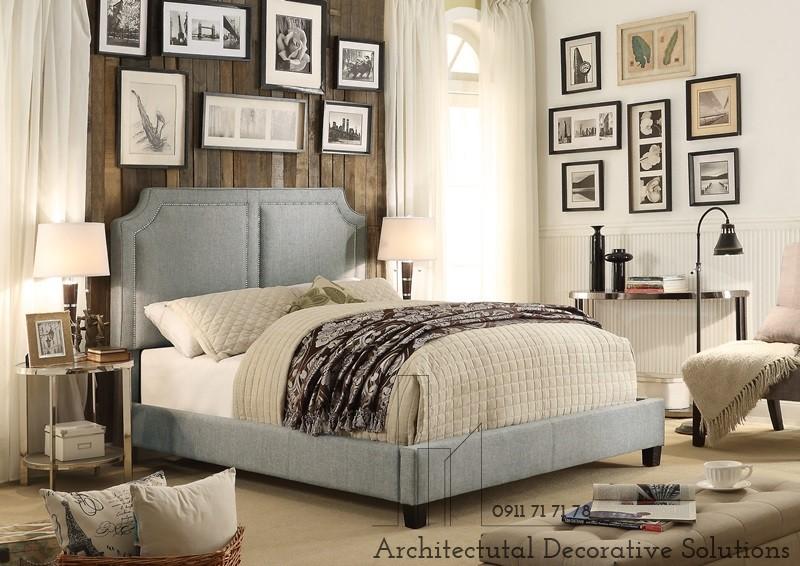 Giường Ngủ 09T