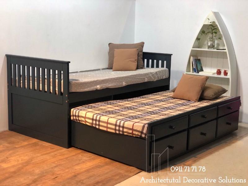 Giường Tầng Đẹp 3T