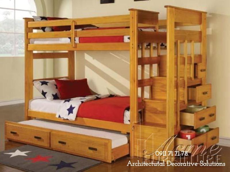 Giường Tầng Người Lớn 003T